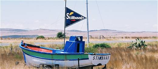 Stilbaai South Africa  city photos gallery : Stilbaai Still Bay Garden Route Western Cape South Africa