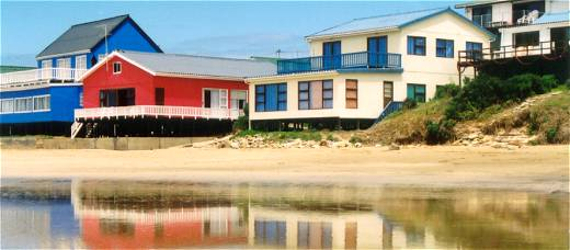 Accommodation in Stilbaai
